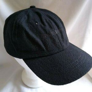 Vintage Banana Republic Wool Blend Fitted Cap Hat